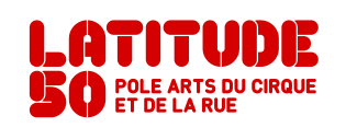Logo Latitude 50
